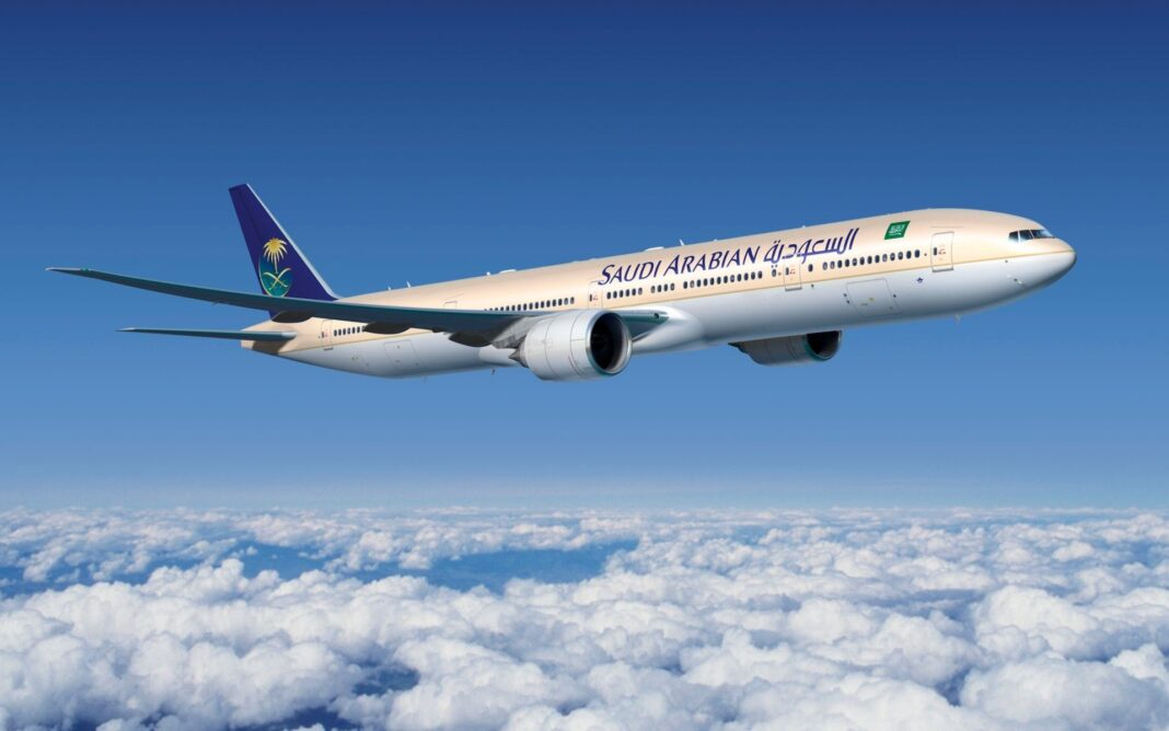 travel, airlines, saudi airlines