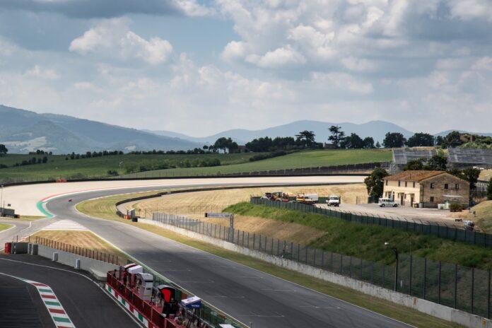 mandalika circuit, motogp 2021