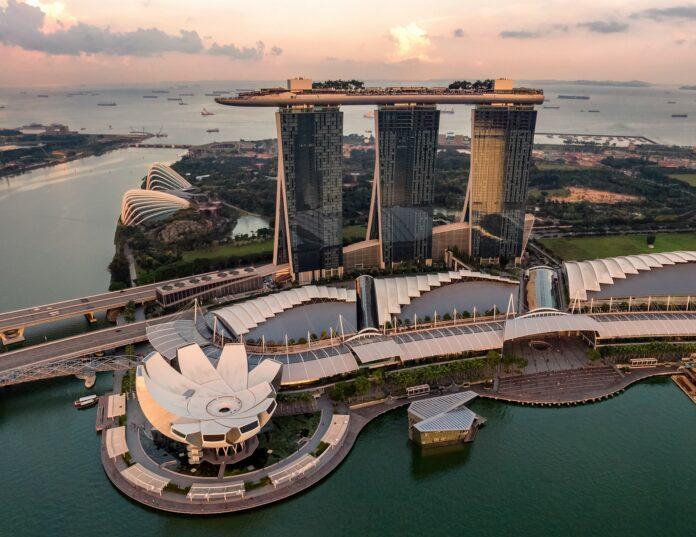travel bubble, hongkong, singapore, travel, covid19