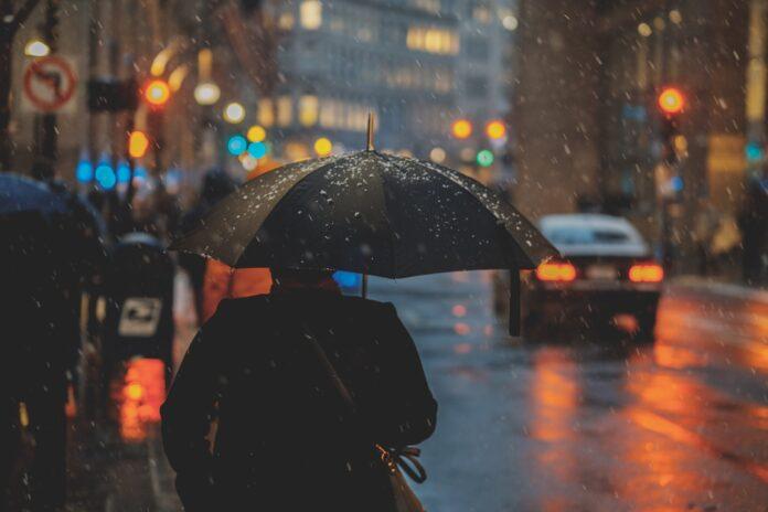 rain, rainy season