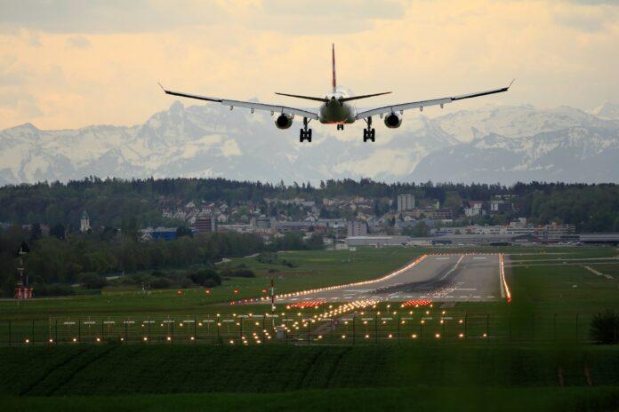 travel, airplane, aviation