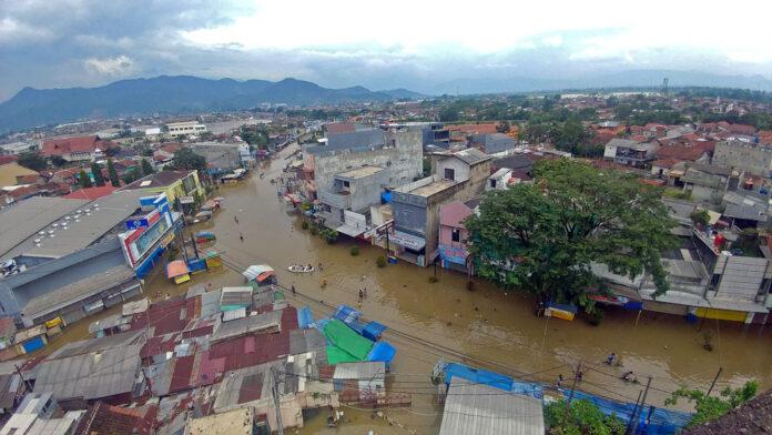 Bandung flood