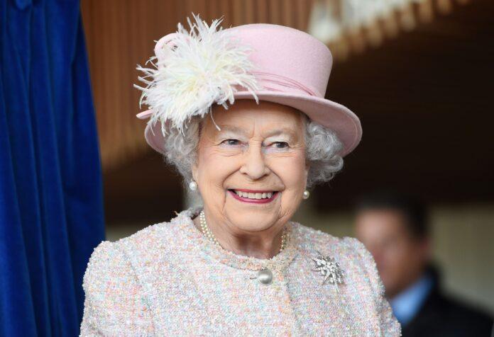 Queen of Elizabeth II