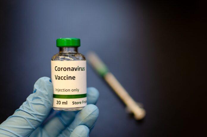 vaccine corona