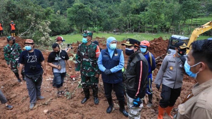 nganjuk landslide