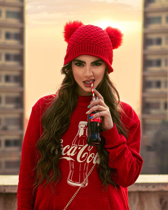 Coca Cola Industry Investor