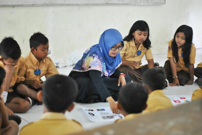 face to face learning in jakarta