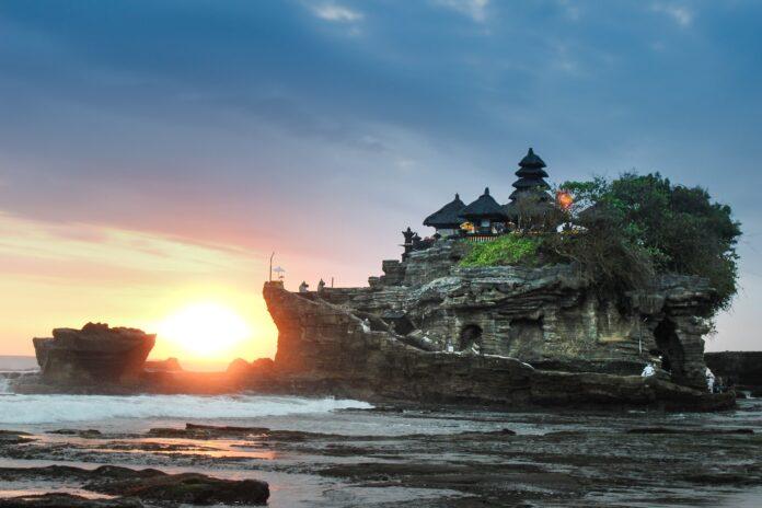 expatriate expat indonesia