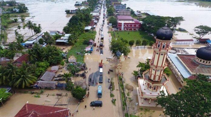 aceh flood