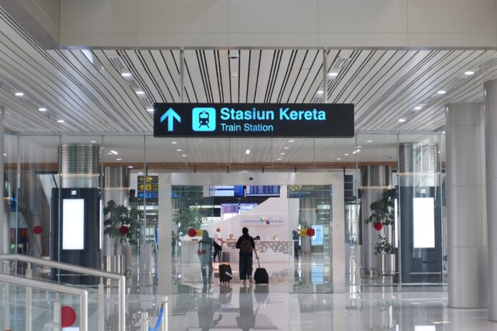 Foreigners have Left Indonesia