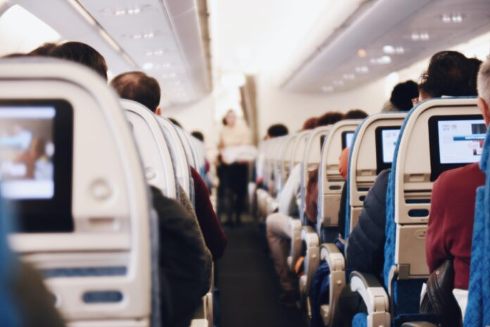 Airplane travel requirements